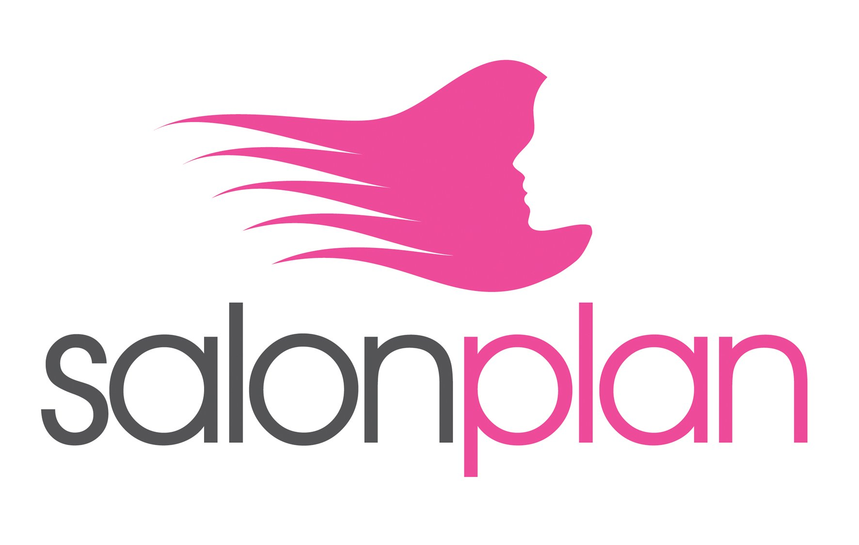 salon logo design idea 10 source - Nail Salon Logo Design Ideas