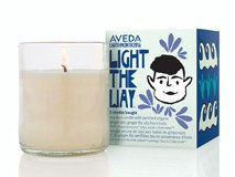 Aveda's Limited Edition Light the Way Candle