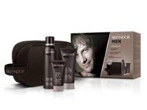 Skeyndor Grooming Facial Kit