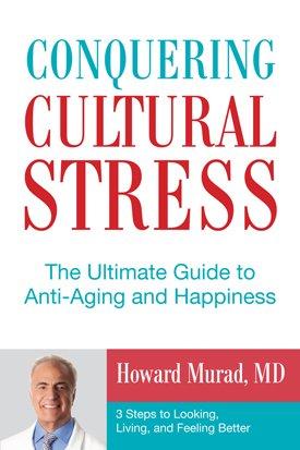 Murad Conquering Cultural Stress - Book_small